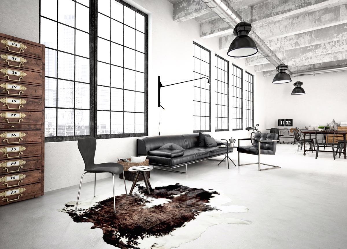 04-loft-style-mieszkanie-w-stylu-loftowym-i-oknami-ze-szprosami