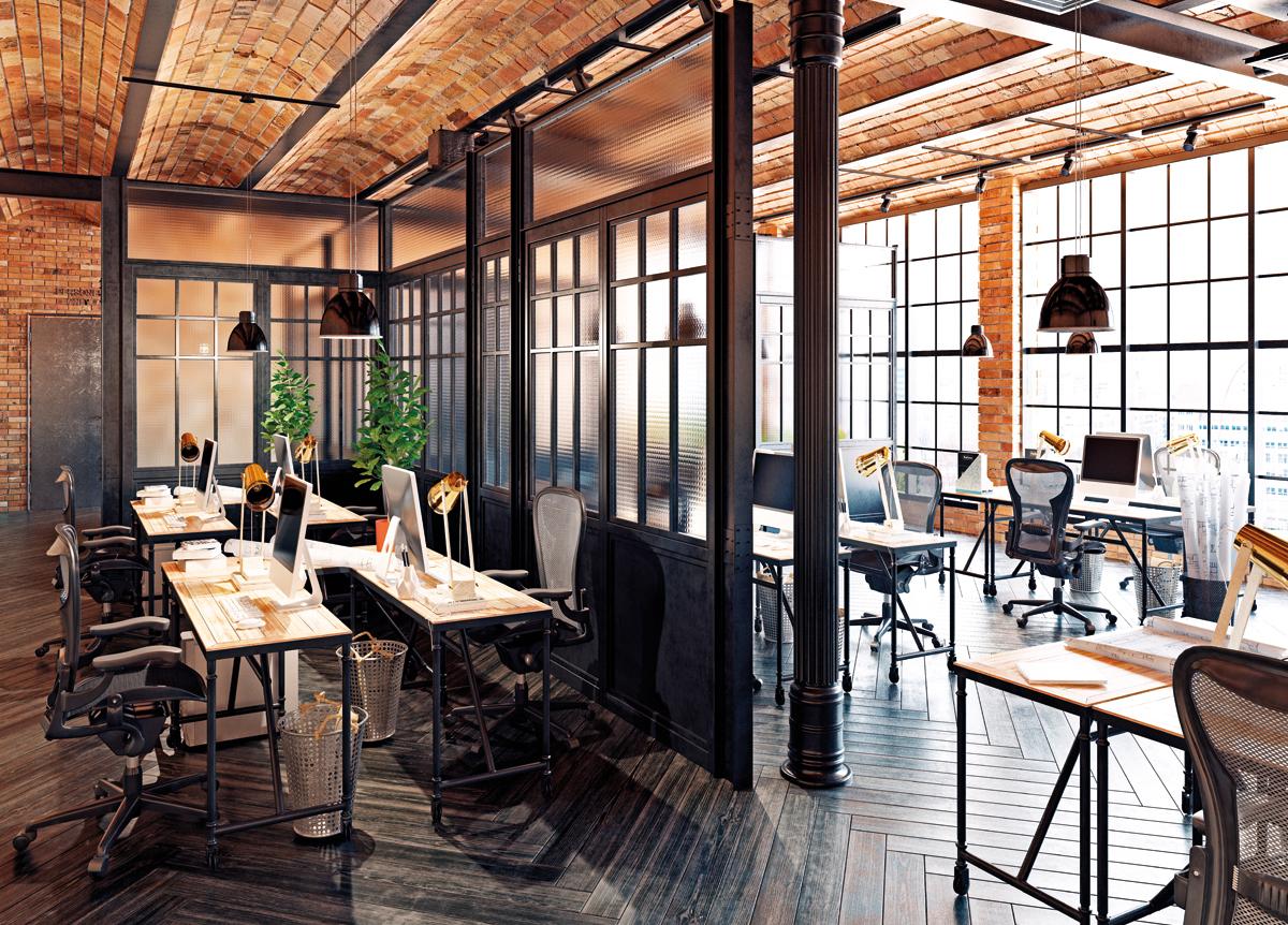 12-loft-style-jak-wydzielić-pomieszczenie-biurowe-w-stylu-loftowym